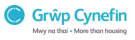 Grwp Cynefin, Re-Sales branch logo