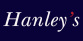 Hanley's, Highworth logo