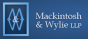 Mackintosh And Wylie LLP, Kilmarnock logo