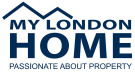 MyLondonHome, South Bank branch logo