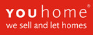 YOUhome, Bournemouth - Lettings logo
