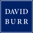 David Burr Estate Agents, Long Melford logo