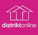 Distriktonline, Wallsend branch logo
