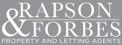 Rapson & Forbes, Honiton branch logo