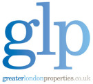 Greater London Properties, Soho branch logo