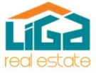 Liga Real Estate, Alanya logo