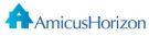 Amicus Horizon logo