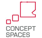 Concept Spaces, London logo