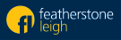 Featherstone Leigh , East Sheen branch logo