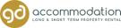 GD Accommodation, Coventry branch logo
