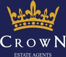 Crown Estate Agents , Pontefract logo
