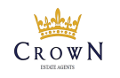 Crown Estate Agents , Pontefract branch logo