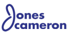 Jones Cameron Estate Agents, Preston branch logo