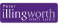 Peter Illingworth, Pickering logo