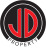 J & D Property Rentals, London logo