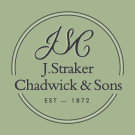 J Straker Chadwick and Sons Ltd, Abergavenny logo
