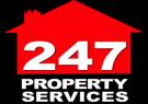 247 Property Services, Sheffield branch logo