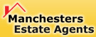 Manchesters Estate Agents, South Croydon branch logo