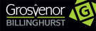 Grosvenor Billinghurst, Woking branch logo