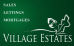 Village Estates, Walthamstow logo
