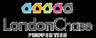 London Chase Properties, London branch logo