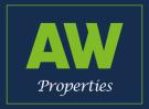 AW Properties, Rhyl branch logo