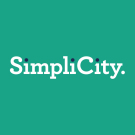 SimpliCity, Lettings branch logo