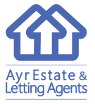 Ayr Estate & Letting Agents, Ayr logo