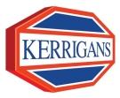 Kerrigans, Doncaster logo