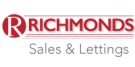 Richmonds Property Group, Birmingham logo