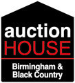 Auction House Birmingham & Black Country, Commercial Auctions branch logo