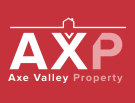 Axe Valley Property, Axminster logo