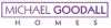 Michael Goodall Homes logo