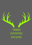 Three Counties Estates Ltd, Hereford branch logo