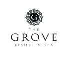 The Grove Resort & Spa, Orlando details