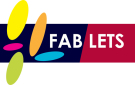 Fablets, St Albans branch logo