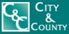 City & County Estate Agents, Norwich branch logo