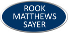 Rook Matthews Sayer, Amble branch logo