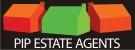 PIP Estate Agents, Nottingham branch logo