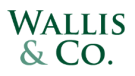 Wallis & Co, Pocklington logo