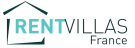Rent Villas France, Worthing logo