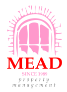 Mead Property Management, Cardiff branch logo