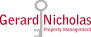 Gerard Nicholas Property Management, Ripon logo