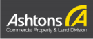Ashtons Commercial Property & Land, Warrington branch logo
