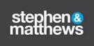 Stephen and Matthews, London logo