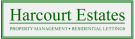 Harcourt Estates, Kibworth Beauchamp branch logo