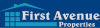 First Avenue Properties , East Kilbride logo