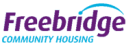 Freebridge Community Housing, Lettings Team branch logo