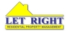 Let Right Properties Ltd, Pontypridd logo