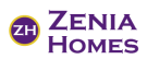 Zenia Homes SL, Orihuela Costa Logo
